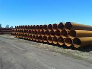Трубы по ГОСТ 10706,  20295. Новые,  лежалые,  восстановленные.