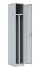 Металлический шкаф для одежды ШРМ – 21 оптом и в розницу