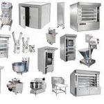 Хлебопекарное оборудование в Актобе