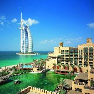 Обучение в Дубае.