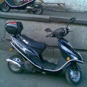 Скутер продам Скутер продам