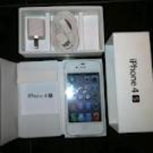 Apple iPhone 4s 32GB Factory Unlocked
