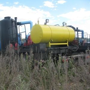 Продам агрегат АДПМ-12/150на базе шасси Урал