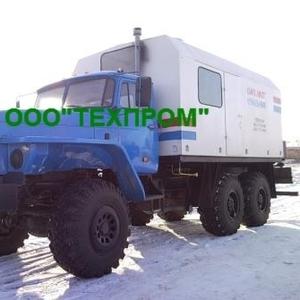 ППУА 1600/100,  АДПМ 12/150,  ЦА-320