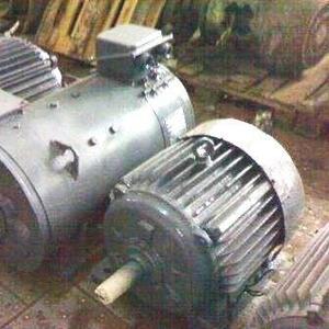 Предлагаю электродвигатели к электровозам К10,  К14. АМ8Д