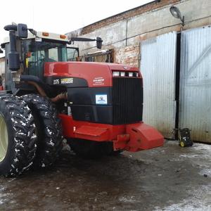 Продаю тракторы BUHLER VERSATILE 2375 - 2006гв 375л.c