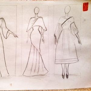 Эксклюзивные вечерние платья ручной работы с идеальной посадкой