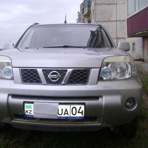 продам авто ниссан х трайл - 2006 г.