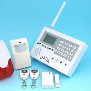 GSM сигнализация для дома и квартир