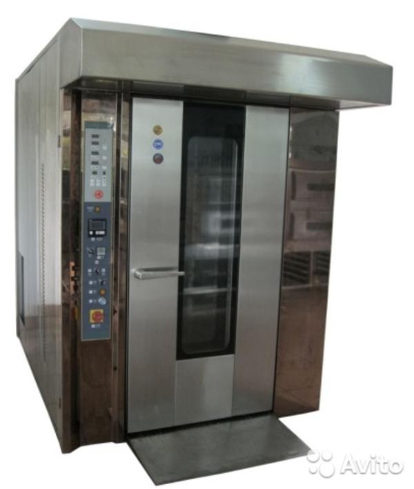 Хлебопекарное оборудование в Актобе 2