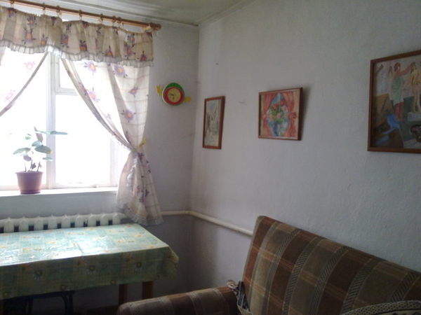 Продам частный дом в пос Пригородный 3