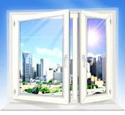 Ремонт и изготовление металлопластиковых окон,  дверей,  балконов