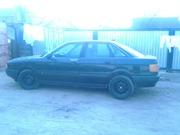 AUDI 80 за 600 000 тенге,  торг уместен,  1993 г.в.,  седан,  1, 8л,  бензин,  КПП механика,  с пробегом,  черный металлик,  ГУР,  люк,  эл.пакет