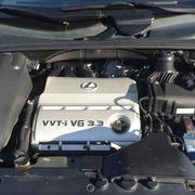 Продам Lexus rx 330