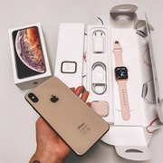 Apple iPhone Xs Max, Samsung S10 512Gb